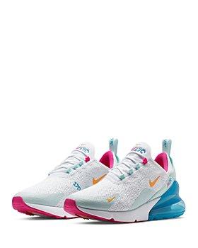 Nike - Women's Air Max 270 Low Top Sneakers