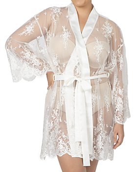 Rya Collection - Plus Darling Lace Cover Up