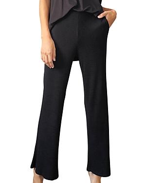 Erin Rib Knit Wide Leg Pants