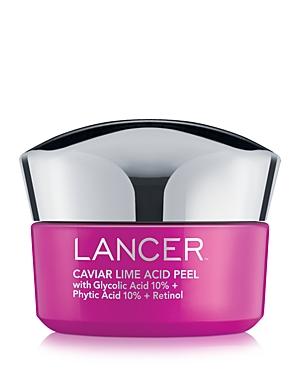 Caviar Lime Acid Peel 1.7 oz.