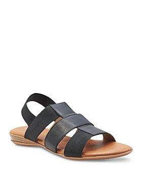 Andre Assous - Women's Norinne Slingback Sandals