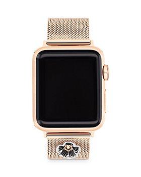 COACH - Apple Watch© Mesh Bracelet, 38mm & 40mm