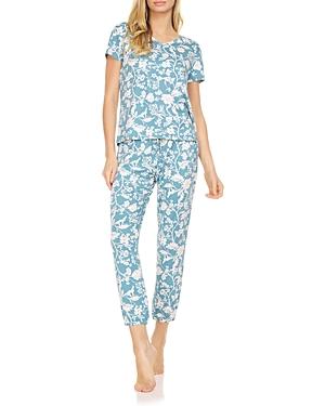 Elsa Printed Pajama Set