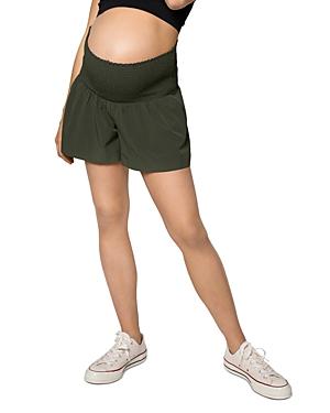 Maternity Easy Everywear Shorts