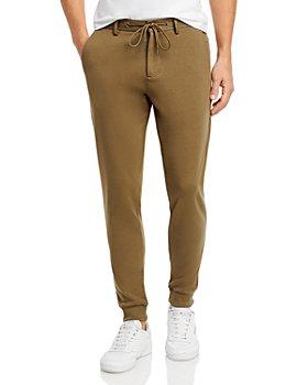 Liverpool Los Angeles - Knit Slim Fit Jogger Pants