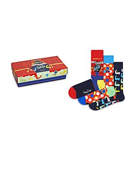 Happy Socks - Father's Day Gift Box, Pack of 3