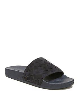 Vince - Men's Watley-2 Slip On Sandals