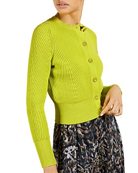 Ted Baker - Chunky Knit Cardigan