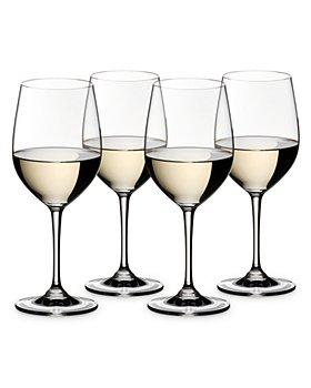 Riedel - Crystal of America Vinum Viognier/Chardonnay Value Set - Pay 3, Get 4