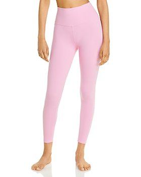 Alo Yoga - High-Waist Airbrush Leggings
