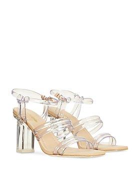 Cult Gaia - Women's Kayla Strappy High Heel Sandals