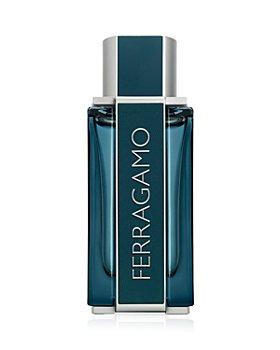 Salvatore Ferragamo - Ferragamo Intense Leather Eau de Parfum 3.4 oz.