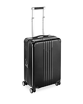 Montblanc - #MY4810 Light Cabin Trolley Suitcase