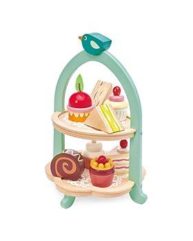 Tender Leaf Toys - Mini Chef Birdie Tea Set - Ages 3+