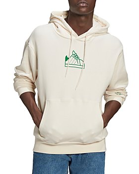 adidas Originals - Stan Smith French Terry Hoodie