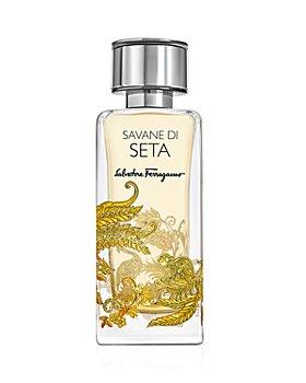 Salvatore Ferragamo - Storie di Seta Savane di Seta Eau de Parfum 3.3 oz.