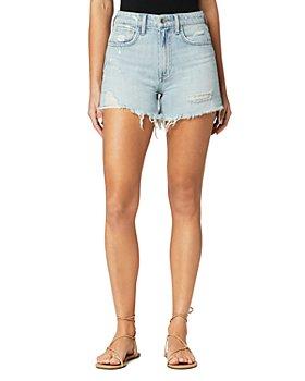Joe's Jeans - The Sadie Cutoff Denim Shorts