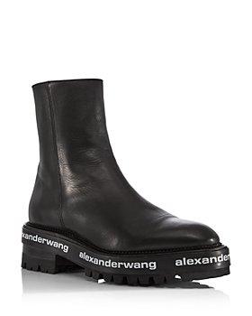 Alexander Wang - Women's Sanford Platform Boots