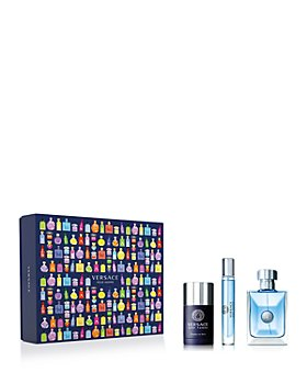 Versace - Pour Homme Spring II Gift Set ($146 value)