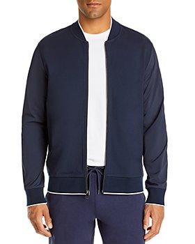 Michael Kors - Regular Fit Baseball Jacket
