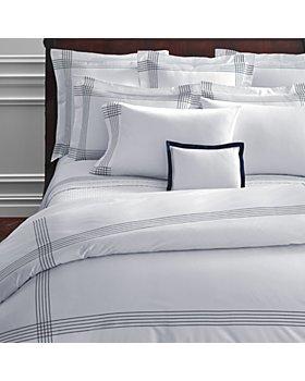 Ralph Lauren - Organic Sateen Handkerchief Bedding Collection