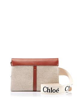 Chloé - Woody Belt Bag