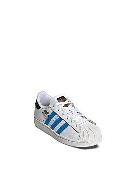 Adidas - Unisex Superstar Star Wars Low Top Sneakers - Toddler, Little Kid, Big Kid