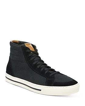 Vince - Men's Casey High Top Sneakers