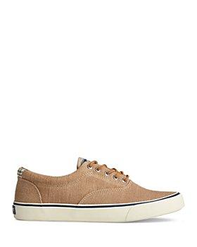 Sperry - Men's Striper II Low Top Sneakers