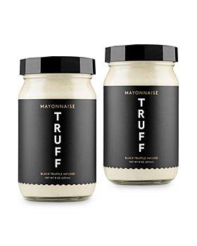 TRUFF - 2 Pack Black Truffle Mayo