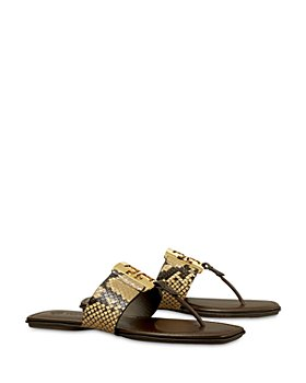 Tory Burch - Women's Georgia Thong Sandals