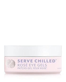 Patchology - Serve Chilled Rosé Eye Gels