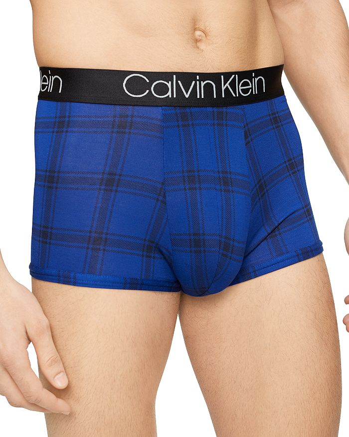 Calvin Klein - Ultra-Soft Modal Trunks