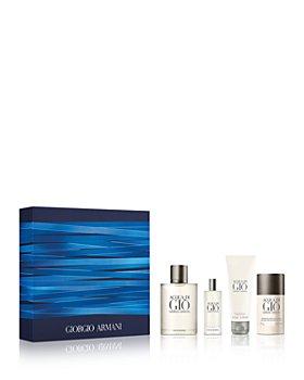 Armani - Acqua di Giò Pour Homme Eau de Toilette 4-Piece Gift Set ($180 value)