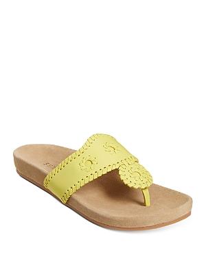 Women's Jacks Comfort Sandals