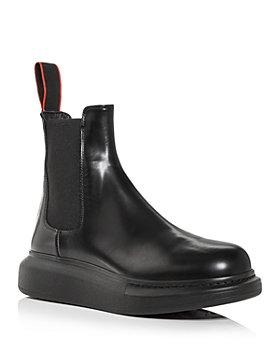 Alexander McQUEEN - Men's Hybrid Chelsea Boots