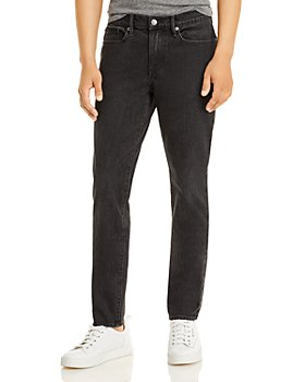 FRAME - L'Homme Skinny Fit Jeans in Charlock