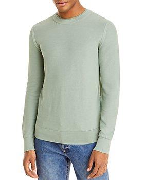 Theory - Riland Piqué Eco Breach Sweater