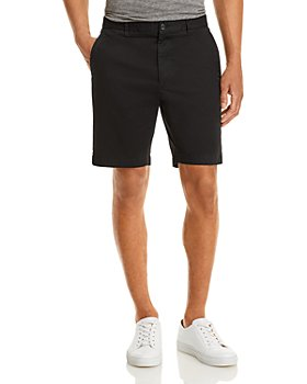 Vince - Griffith Lightweight Slim Fit Chino Shorts