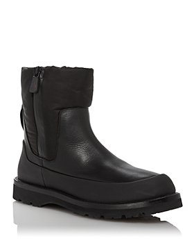 Moncler - Women's Coralyne Ankle Booties