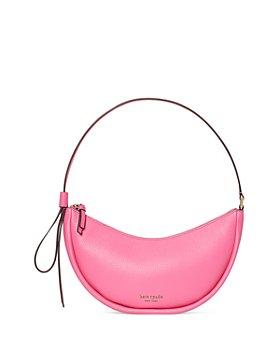 kate spade new york - Small Crescent Shoulder Bag