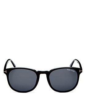 Tom Ford - Men's Ansel Round Sunglasses, 53mm