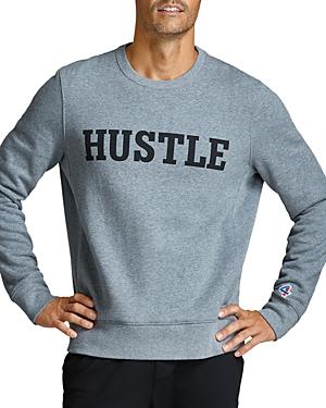 Signature Hustle Sweatshirt