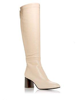 3.1 Phillip Lim - Women's Nadia High Block Heel Boots