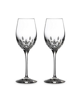 Waterford - Lismore Essence White Wine Glasses, Set of 2