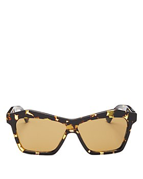Bottega Veneta - Unisex Square Sunglasses, 54mm