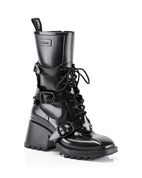 Chloé - Women's Betty Rain Boots