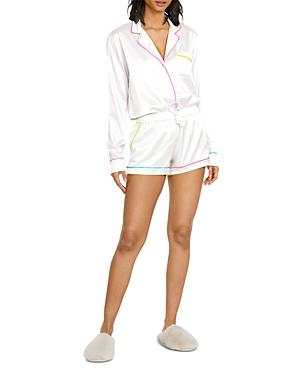 Kim Pajama Shorts Set