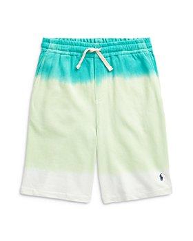 Ralph Lauren - Boys' Ombré Drawstring Shorts - Little Kid, Big Kid