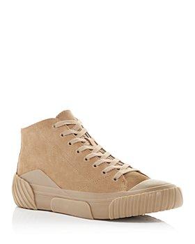 Kenzo - Men's High Top Sneakers